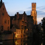 Day trip to Bruges