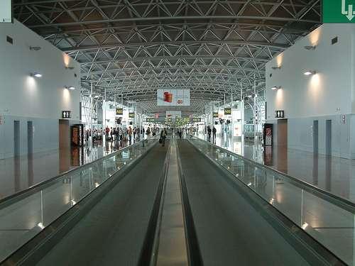 Brussels Zaventem Airport