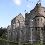 Castle of the Counts of Flanders, Ghent