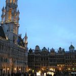 Grand Place in Brussels, Renaissance soul