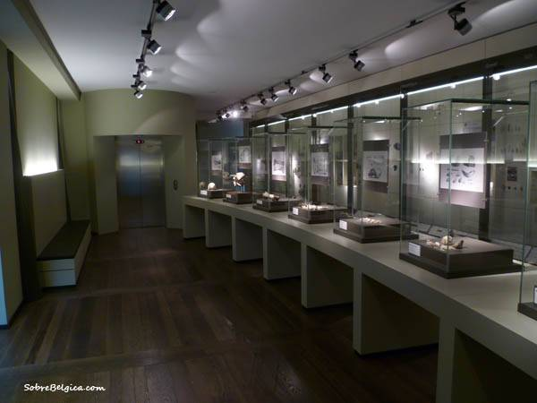 Grand Curtius Museum - Collections